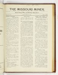 The Missouri Miner, March 24, 1924