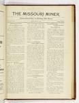 The Missouri Miner, April 14, 1924