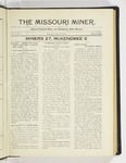 The Missouri Miner, October 06, 1924