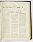 The Missouri Miner, February 09, 1925