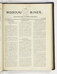 The Missouri Miner, February 23, 1925