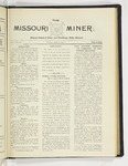The Missouri Miner, April 06, 1925