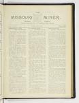 The Missouri Miner, June 01, 1925
