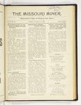 The Missouri Miner, February 06, 1922