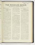 The Missouri Miner, February 01, 1926