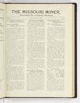The Missouri Miner, February 08, 1926