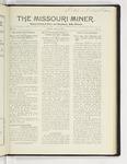 The Missouri Miner, April 05, 1926