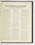 The Missouri Miner, May 24, 1926