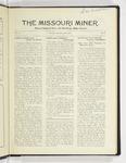 The Missouri Miner, September 20, 1926