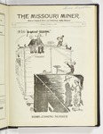 The Missouri Miner, October 11, 1926
