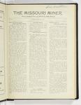 The Missouri Miner, October 18, 1926