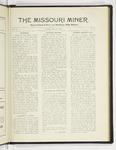 The Missouri Miner, April 11, 1927