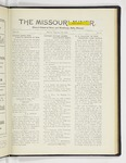 The Missouri Miner, February 27, 1928