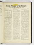 The Missouri Miner, September 24, 1928