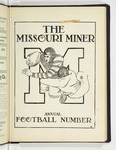 The Missouri Miner, December 10, 1928