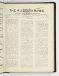 The Missouri Miner, December 17, 1928