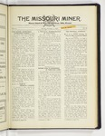The Missouri Miner, February 04, 1929