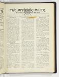 The Missouri Miner, March 04, 1929