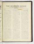 The Missouri Miner, April 08, 1929