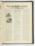 The Missouri Miner, April 22, 1929