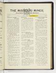 The Missouri Miner, May 06, 1929