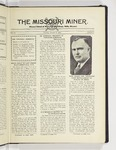The Missouri Miner, October 08, 1929