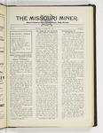 The Missouri Miner, November 05, 1929