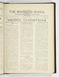 The Missouri Miner, December 17, 1929
