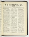 The Missouri Miner, February 04, 1930