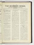 The Missouri Miner, February 11, 1930