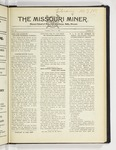 The Missouri Miner, March 04, 1930