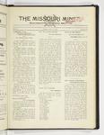 The Missouri Miner, April 15, 1930