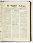 The Missouri Miner, May 06, 1930
