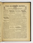 The Missouri Miner, December 08, 1931