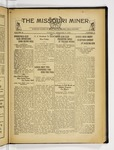 The Missouri Miner, February 09, 1932