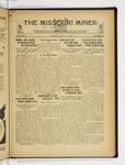 The Missouri Miner, March 01, 1932