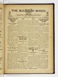 The Missouri Miner, April 12, 1932