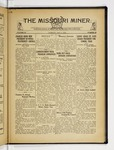 The Missouri Miner, May 03, 1932