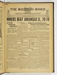 The Missouri Miner, October 04, 1932