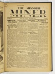 The Missouri Miner, December 06, 1932