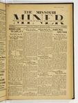 The Missouri Miner, January 17, 1933