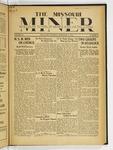 The Missouri Miner, February 07, 1933