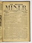 The Missouri Miner, March 07, 1933