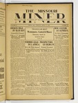 The Missouri Miner, April 11, 1933