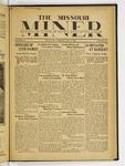 The Missouri Miner, May 09, 1933