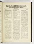 The Missouri Miner, September 23, 1930