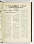 The Missouri Miner, October 07, 1930