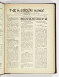 The Missouri Miner, November 04, 1930