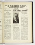 The Missouri Miner, February 24, 1931