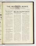 The Missouri Miner, March 03, 1931